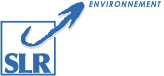 SLR Environnement