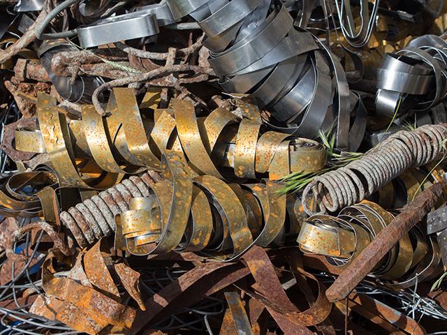 Valoriser ses déchets métaux non ferreux en Auvergne-Rhone-Alpes